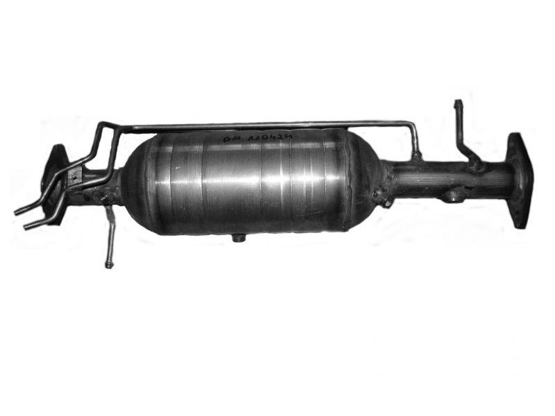 DPF filter JMJ1033