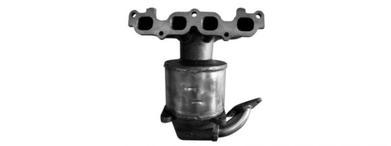 Catalytic converter JMJ1091187