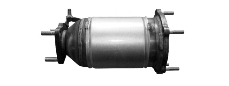 Catalytic converter JMJ1091325