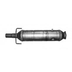 DPF filter JMJ1007