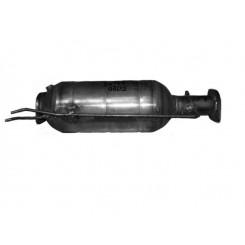 DPF filter JMJ1028