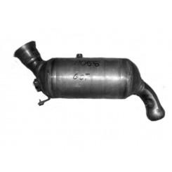 DPF filter JMJ1058