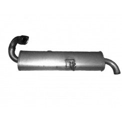Catalytic converter JMJ1080260