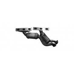 Catalytic converter JMJ1090987