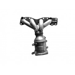 Catalytic converter JMJ1091567