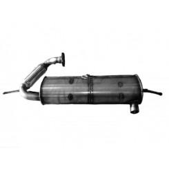 DPF filter JMJ1100