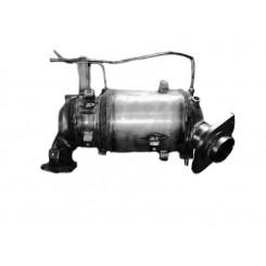 DPF filter JMJ1109