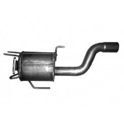 DPF filter JMJ1118