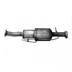 DPF filter JMJ1126