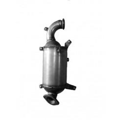 DPF filter JMJ1139