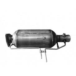 DPF filter JMJ1140